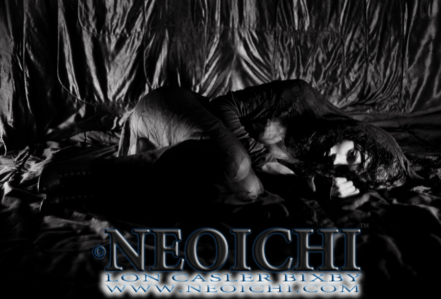 NEOICHI #155 - Gypsy Dreams - Photography by Lon Casler Bixby - Copyright - All Rights Reserved - www.NEOICHI.com