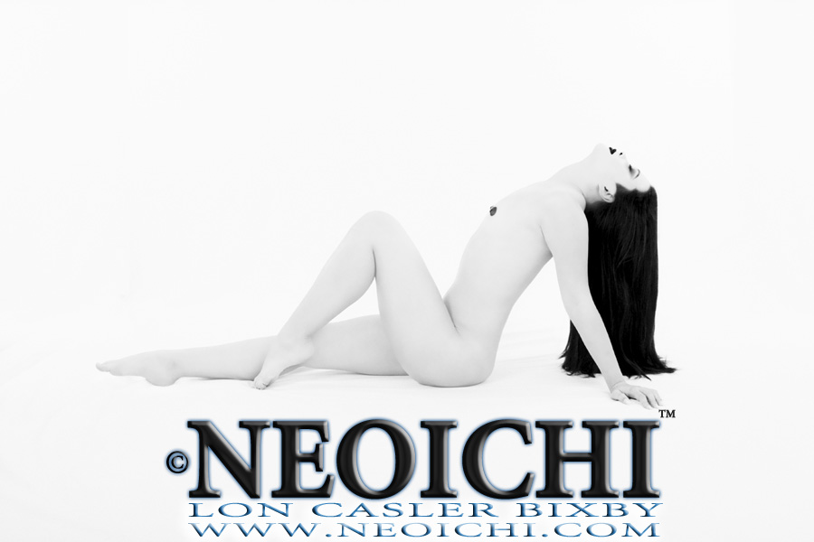 NEOICHI #220 - White Series No. 16 - Photography by Lon Casler Bixby - Copyright - All Rights Reserved - www.NEOICHI.com